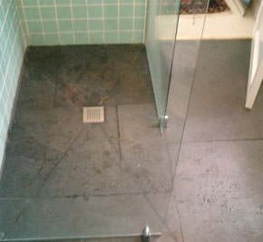 Wet Room Floor Tiles